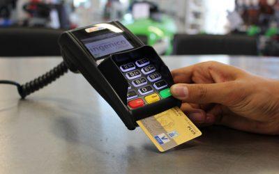 EC Kartenzahlung ab sofort möglich